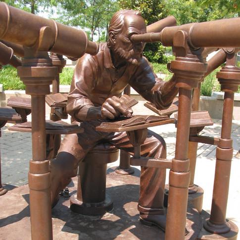 Scholar, detail