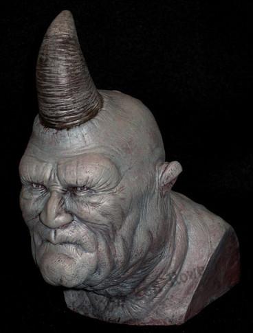 Rhino Man