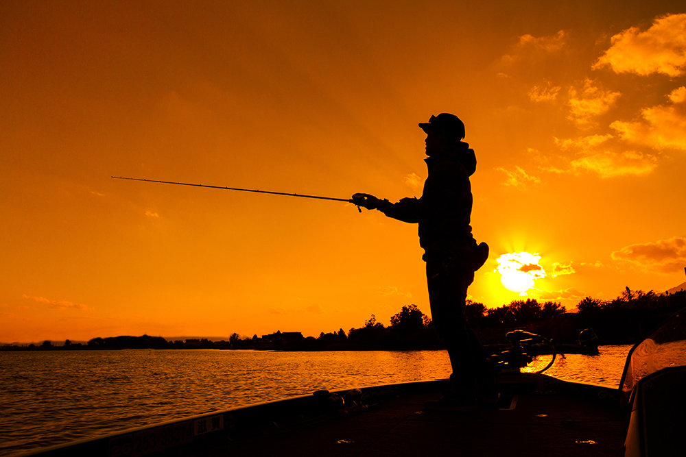 2.5hr Sunset Fishing and or Sightseeing