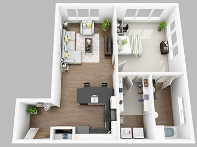 Edge Flats - One Bedrooms.jpg