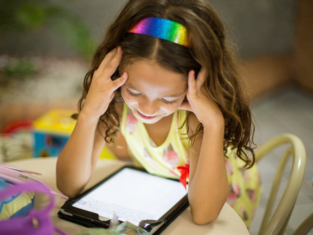 5 good news outlets for kids