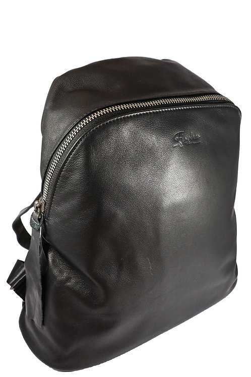 Soft Leather Back Pack
