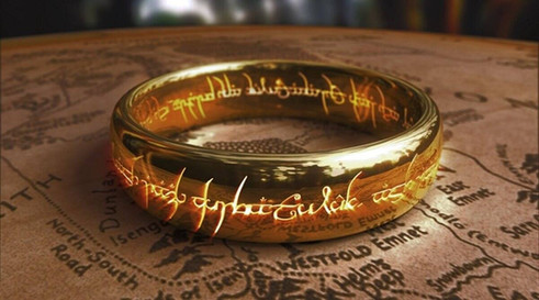 Lord Of The Rings - TV Series