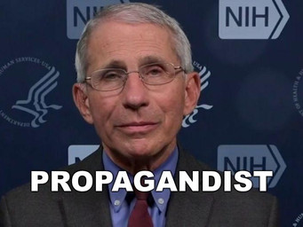 Anthony Fauci: Loser, Liar, Fake, Propagandist And Medical Con Man Exposed. Must Hear Robert Kennedy
