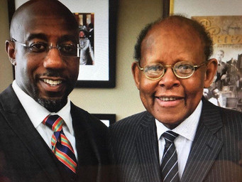 Radical Left Raphael Warnock A Wolf In Sheep's Clothing Uses Christianity To Promote Socialism
