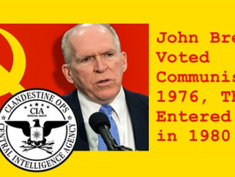 Click Here To Watch Millie Weaver's New Documentary ShadowGate: Marxist John Brennan Exposed A