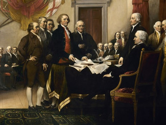 Give Your Children America's Founding Documents Using These Wonderful PDF File Downloads. Arm