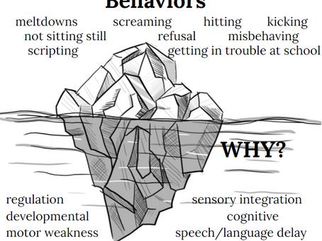 Handling Challenging Behaviors