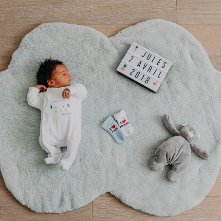 BABY JULES !