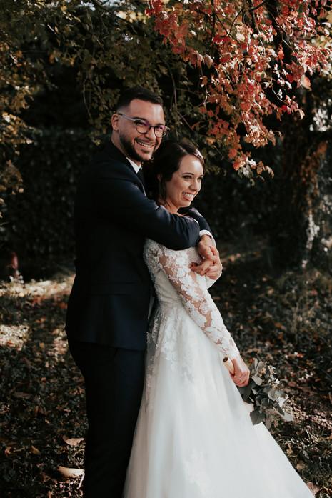 photographe mariage-isere-automne-nature
