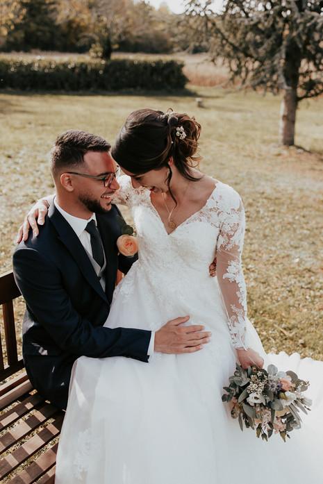 photographie-mariage-isere-automne-natur