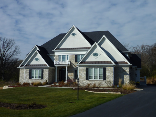 Custom Home in Lakewood