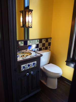 Artisan Tiles in McHenry County