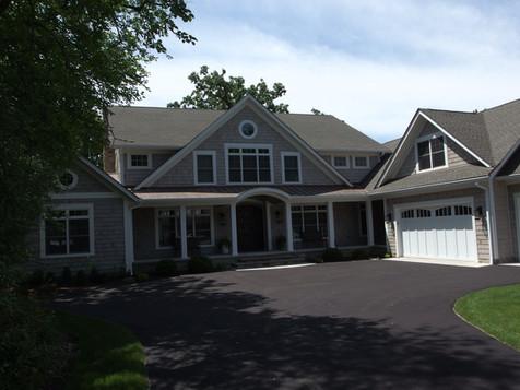 Lake House in Crystal Lake