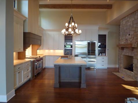 Custom Kitchen in Lakewood