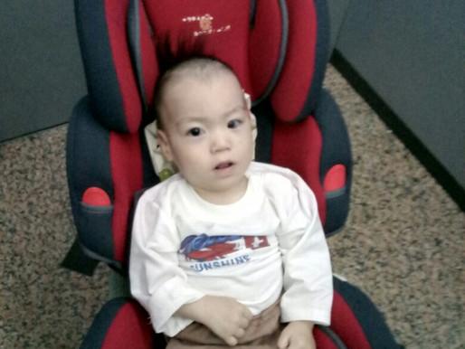 Каратай Эмiрхан, 4 года