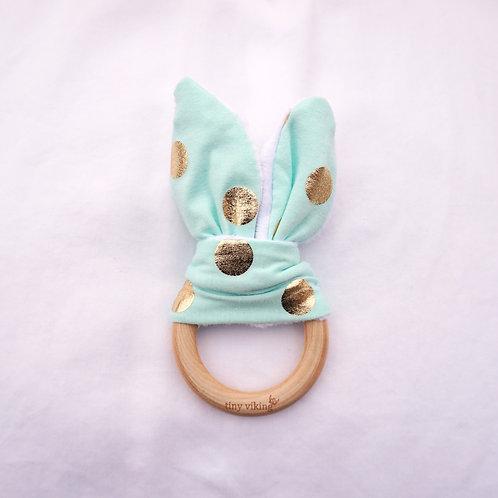 Teether - Bunny Ears