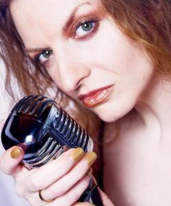 Kerry Hodgkin - Ladyblue