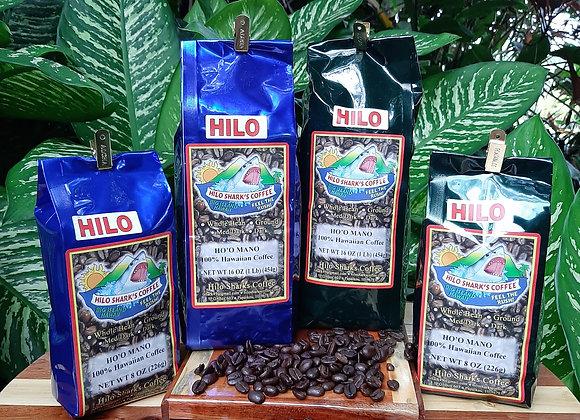 HILO ESTATE COFFEE
