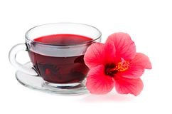 CUP OF HIBISCUS TEA AND FLOWER.jpg