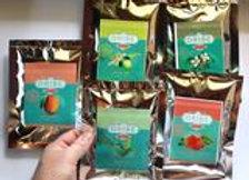 Oribe Hawaiian Tea Sample Pack