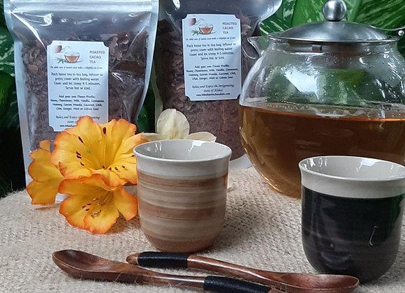 ROASTED HAWAIIAN CACAO TEA