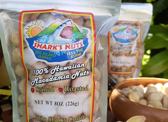 HAWAIIAN MAC NUTS