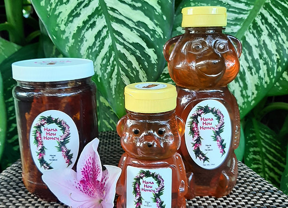 HAWAIIAN HANA HOU HONEY COLLECTION
