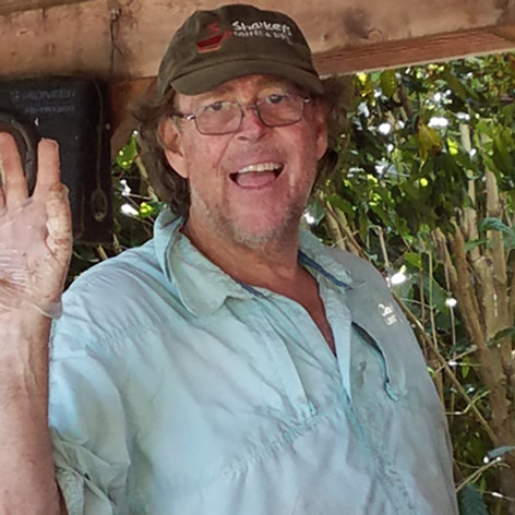 Tom Sharkey on Born to Explore