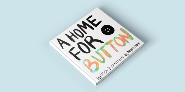 CHILDREN'S BUTTON BOOK