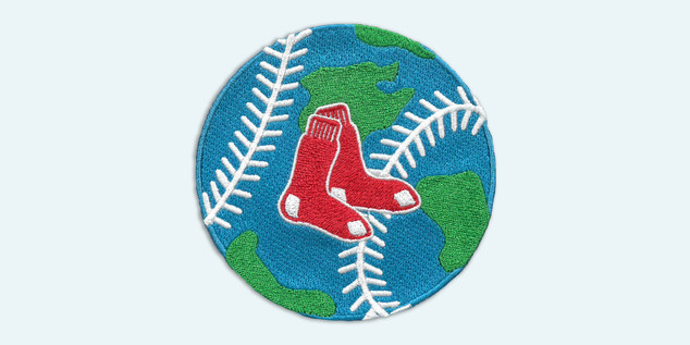 RED SOX EARTH DAY