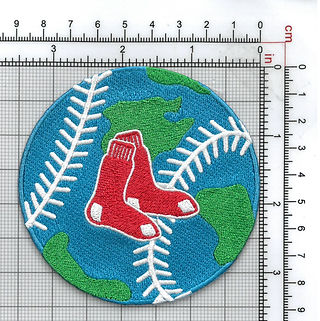 Red Sox Earth Day 2020