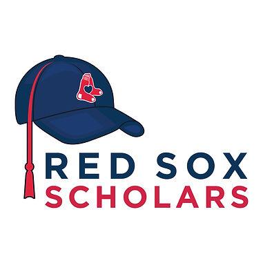 Red Sox Scholars Logo