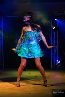 danseuses revue Dordogne