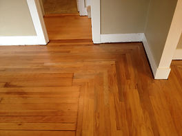 Charlie's Master Carpentry, Coos Bay Hardwood Flooring, Hardwood Flooring Coos Bay