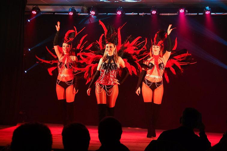 troupe cabaret france aquitaine