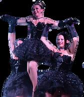 Troupe cabaret crazy dolls, spectacle animation cabaret, troupe cabaret bordeaux