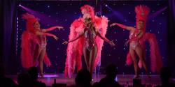 Cabaret Itinérant Crazy Dolls