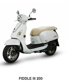 FIDDLE III 200