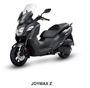 JOYMAX Z
