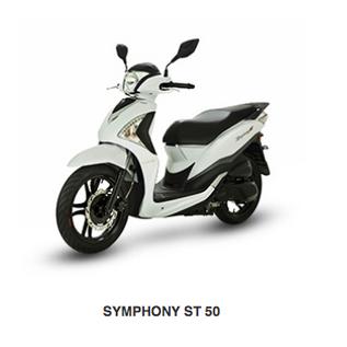 SYMHONY ST 50