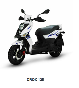 CROX 125