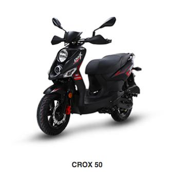 CROX 50