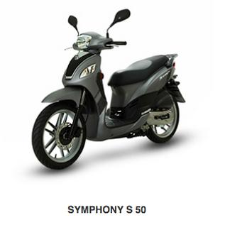 SYMPHONY S 50