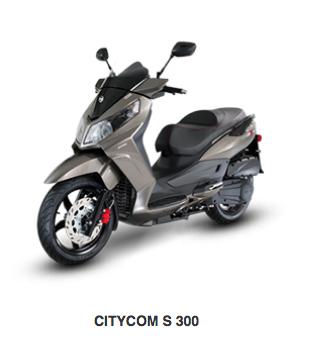 CITYCON S 300
