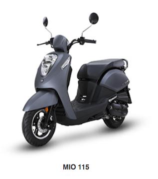 MIO 115