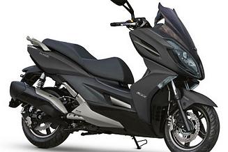 scootere e moto kymco catania | le trovi tutte da saitamotor