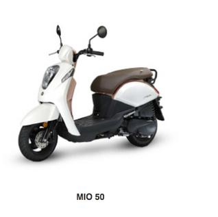 MIO 50