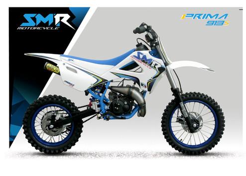 Moto per Bambini Catania - Minicross SMR - Saita Motors