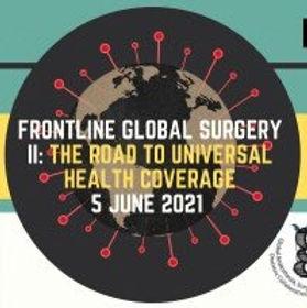 GASOC Frontline Global Surgery II: Road to UHC